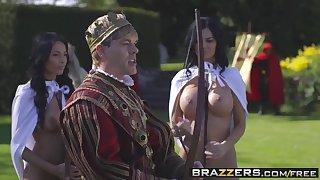 Brazzers - Storm Of Kings Vulgarization Faithfulness Anissa Kate