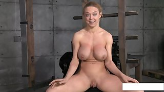 Dee Williams - Blowjob Tool