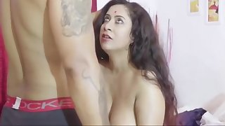 Indian Adult Desi Wife Has Sexual connection With Boyfriend, 1