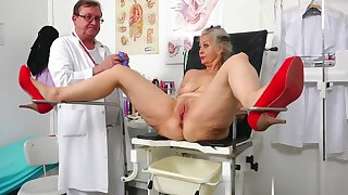Vera Sternova - The Start Of My Granny Fetish 0372