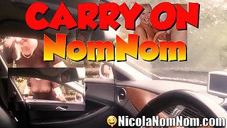 Carry On, Porn Parody Classic, UK Comedy